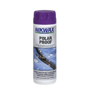 nikwax impregnat polar proof