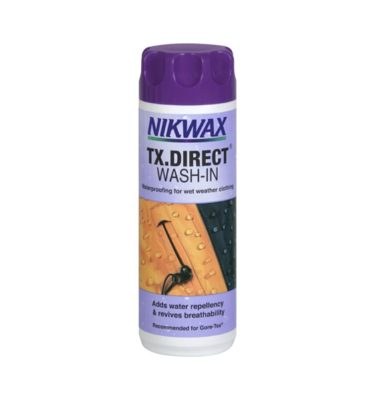 impregnat nikwax tx.direct