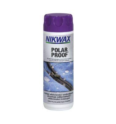 nikwax impregnat polar proof