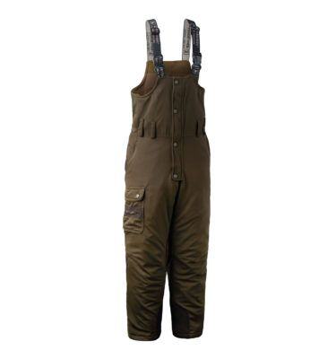 Spodnie na szelkach DEERHUNTER Muflon 3820