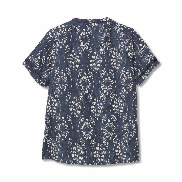 Koszula damska Royal Robbins Cool Mesh Eco Short Sleeve Y621001