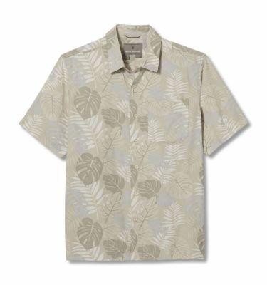Koszula męska Royal Robbins Comino Leaf Short Sleeve Y721013