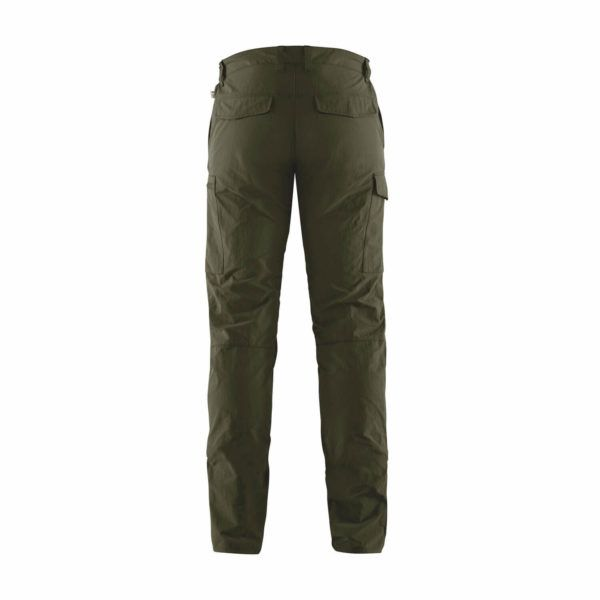 Spodnie Męskie Fjallraven Travellers MT Trousers M